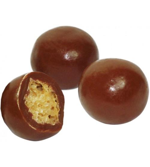 Croutillant caramel