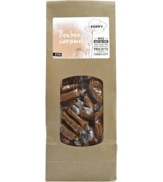 Sachet de caramels pour les gourmands