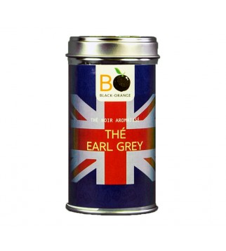 Thé Earl Grey