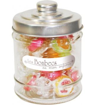 Bonbonnière bonbons Roksy