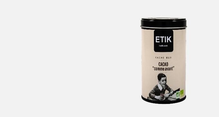 Cacao - Etik